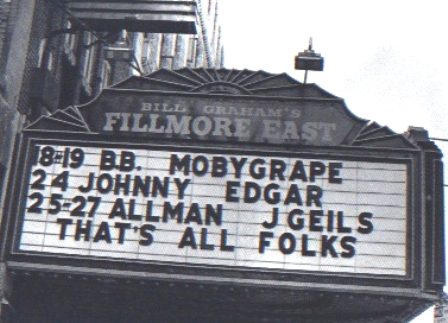 Fillmore East Final 2