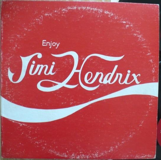 Hendrix J EEnjoy