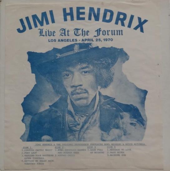 Hendrix LatForum blu