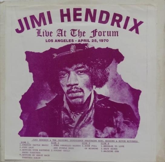 Hendrix LatForum purp