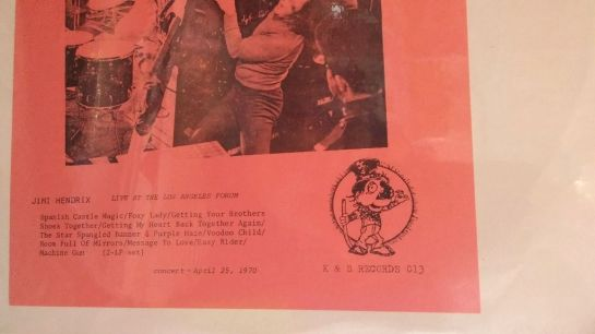 Hendrix LATLAF K&S 013 det