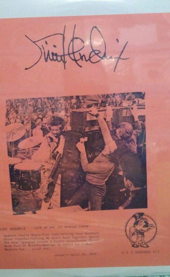 Hendrix LATLAF K&S 013