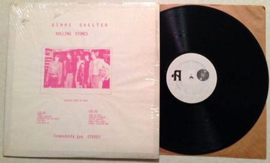 Rolling Stones Gimme Shelter CBM 2