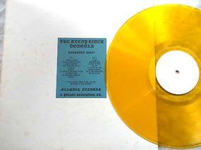 Donovan RR gold