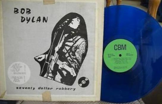 Dylan B Seventy DR blu