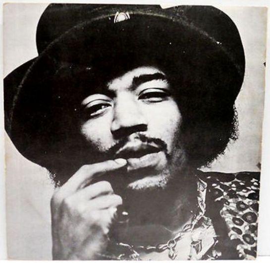 Hendrix C M B B RE. b