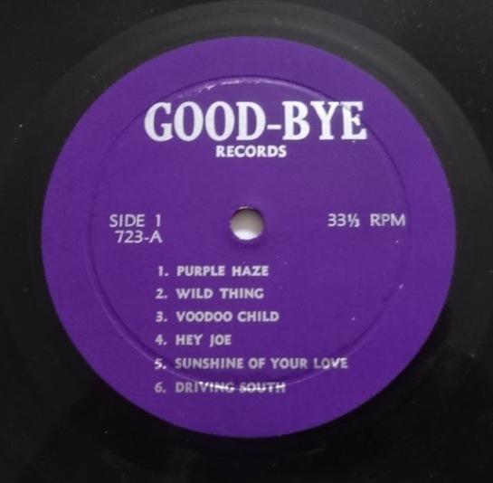 Hendrix Goodbye Jimi lbl