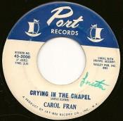 Fran C Cring ITC