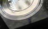 Grateful Dead 739-A mat