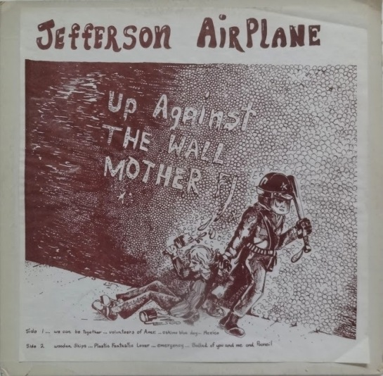 Jefferson Airplane UATW WCF