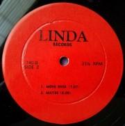 Joplin J GIWYC 740-B