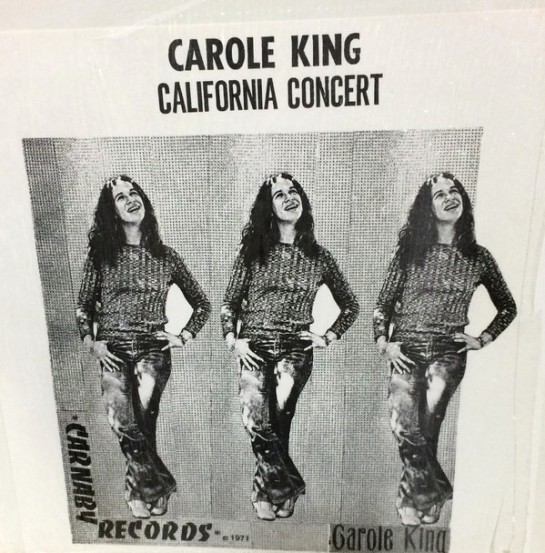 King C California Concert 3