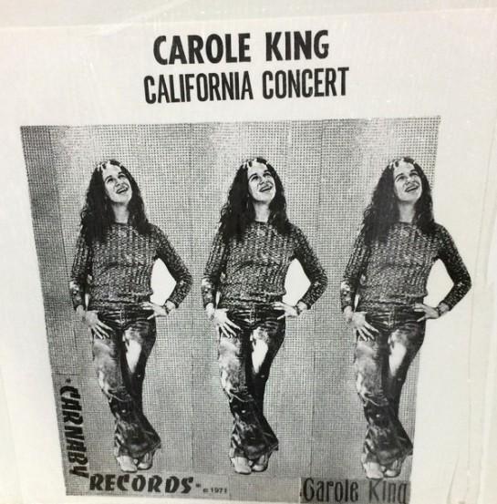 King C California Concert 3