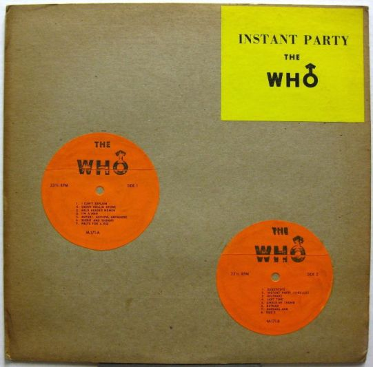 WHO Instant Party orig 3