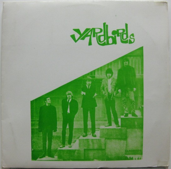 Yardbirds On Down