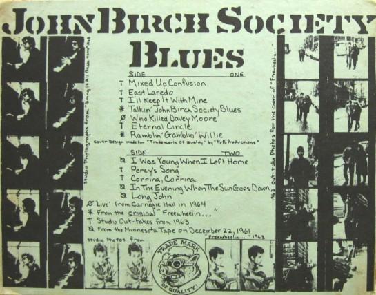 Dylan John Birch S B