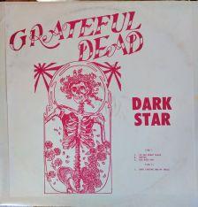 Grateful Dead Dark Star ins