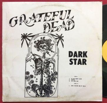 Grateful Dead Dark Star RE