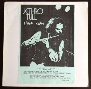 Jethro Tull FC RE