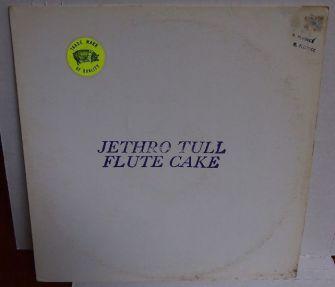 Jethro Tull Fl C blu w.b.