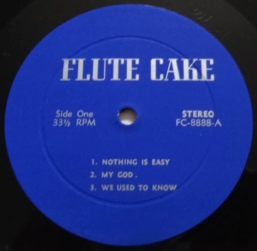 Jethro Tull Flute Cake lbl