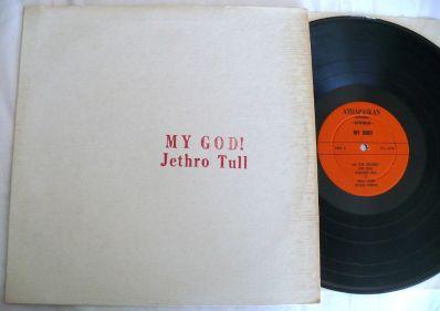 Jethro TULL MG S A-B 1