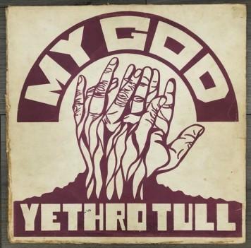 Jethro Tull My God El-A