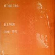Jethro Tull USTA72 CBM