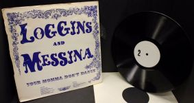 Loggins + Messina IN CONCERT b