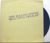Rolling Stones Beautiful Delilah 1