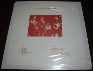 Beatles LANC
