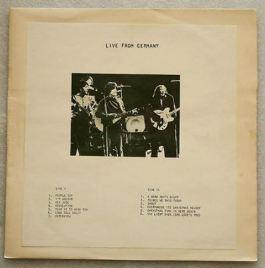 Beatles LFG 3