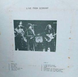 Beatles LFG 4