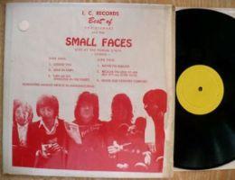 Faces Stewart BoRS&SM II