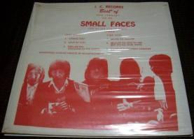 Faces Stewart BoRS&SM