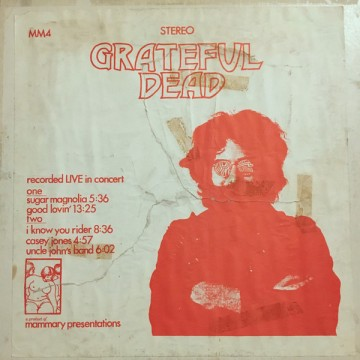 Grateful Dead 2266 II
