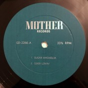 Grateful Dead 2266 lbl-A