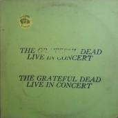 Grateful Dead LiC dbl st