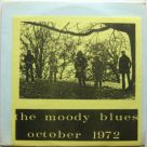 Moody Blues october 1972 3