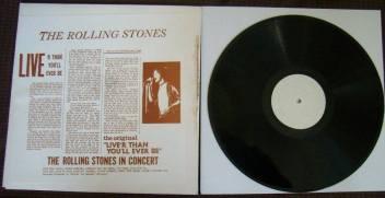 Rolling Stones 4045 lbl