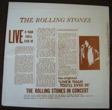Rolling Stones 4045