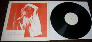 Rolling Stones TSATILA 1972 lbl