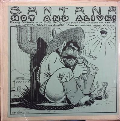 Santana H&A b
