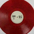 Santana H&A red 2