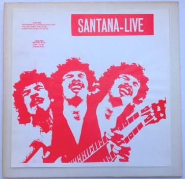 Santana LIVE II