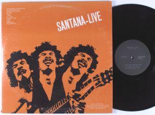 Santana-LIVE