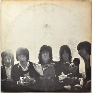 Small Faces BoRS&SM IC