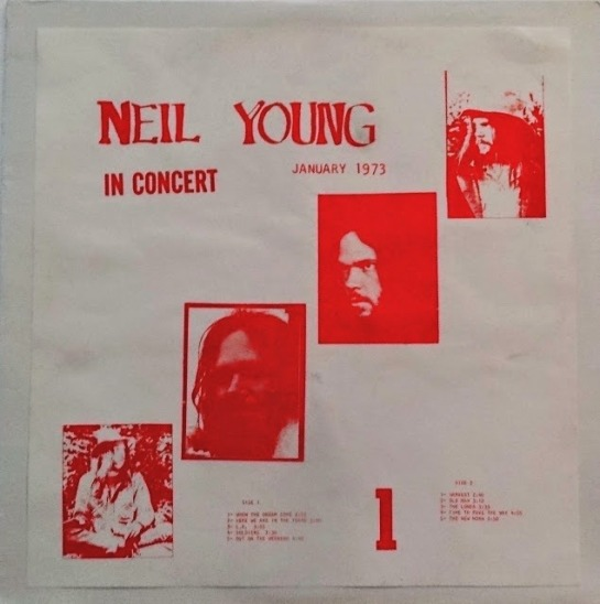 Young N IN CONCERT 1