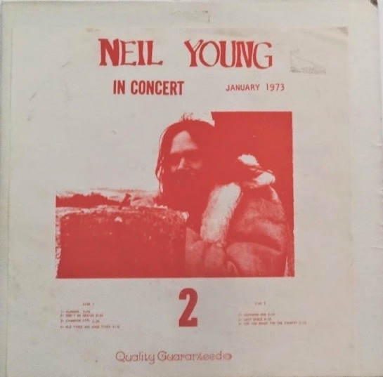 Young N IN CONCERT 2