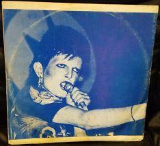 Bowie 2LP b